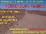 Reisverslag Namibie